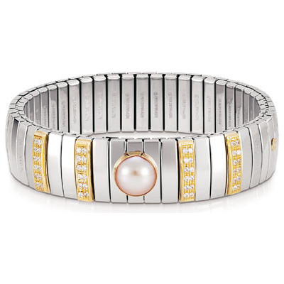 bracciale donna gioielli Nomination N.Y. 042490/015