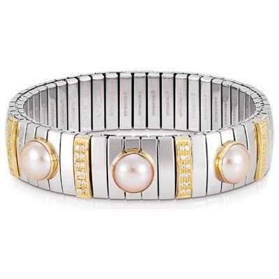 bracciale donna gioielli Nomination N.Y. 042491/015