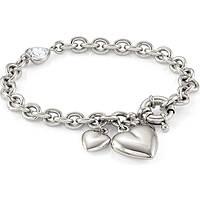 bracciale donna gioielli Nomination Rock In Love 131804/010