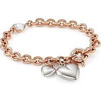 bracciale donna gioielli Nomination Rock In Love 131804/011