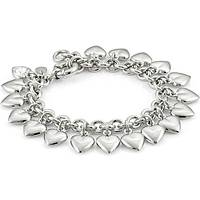 bracciale donna gioielli Nomination Rock In Love 131805/010