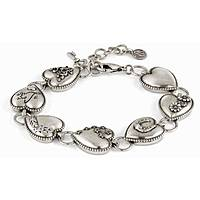 bracciale donna gioielli Nomination Rock In Love 131826/008