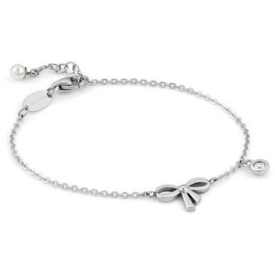 bracciale donna gioielli Nomination Swarovski 026900/001