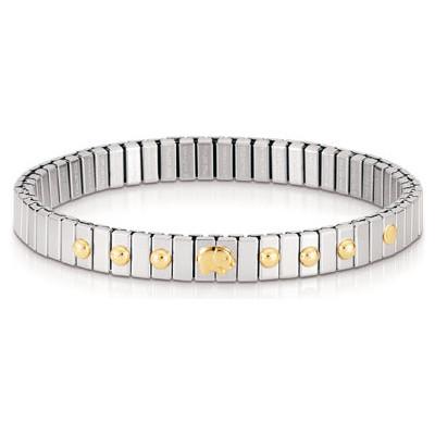 bracciale donna gioielli Nomination Xte 042001/001