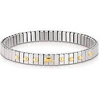 bracciale donna gioielli Nomination Xte 042001/002