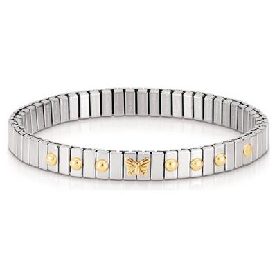 bracciale donna gioielli Nomination Xte 042001/003
