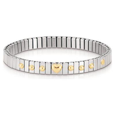bracciale donna gioielli Nomination Xte 042001/005