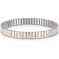 bracciale donna gioielli Nomination Xte 042001/006