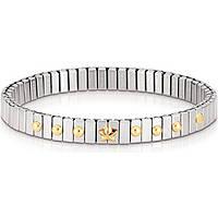bracciale donna gioielli Nomination Xte 042001/007