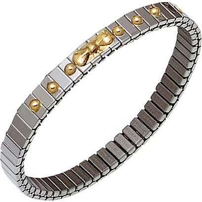 bracciale donna gioielli Nomination Xte 042001/009