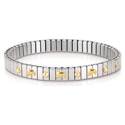 bracciale donna gioielli Nomination Xte 042002/002
