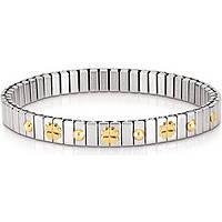 bracciale donna gioielli Nomination Xte 042002/004