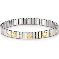 bracciale donna gioielli Nomination Xte 042002/005