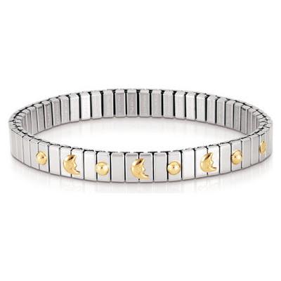 bracciale donna gioielli Nomination Xte 042002/006