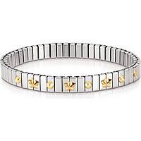 bracciale donna gioielli Nomination Xte 042002/007