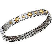 bracciale donna gioielli Nomination Xte 042002/008