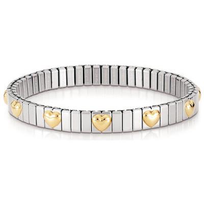 bracciale donna gioielli Nomination Xte 042003/005