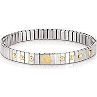 bracciale donna gioielli Nomination Xte 042006/010