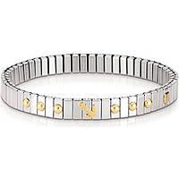 bracciale donna gioielli Nomination Xte 042006/013