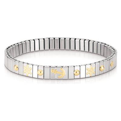 bracciale donna gioielli Nomination Xte 042007/014