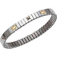 bracciale donna gioielli Nomination Xte 042008/005