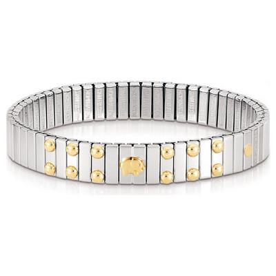 bracciale donna gioielli Nomination Xte 042020/001