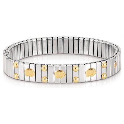 bracciale donna gioielli Nomination Xte 042021/001