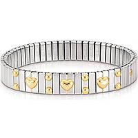 bracciale donna gioielli Nomination Xte 042021/005