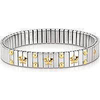 bracciale donna gioielli Nomination Xte 042021/007
