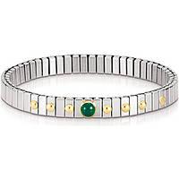 bracciale donna gioielli Nomination Xte 042101/003
