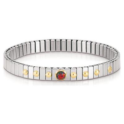 bracciale donna gioielli Nomination Xte 042101/008