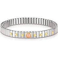 bracciale donna gioielli Nomination Xte 042101/010