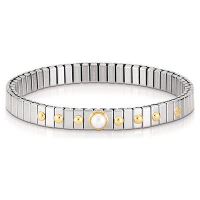 bracciale donna gioielli Nomination Xte 042101/013