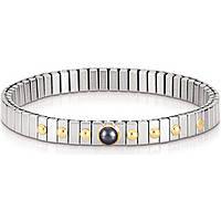 bracciale donna gioielli Nomination Xte 042101/014