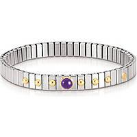 bracciale donna gioielli Nomination Xte 042102/002