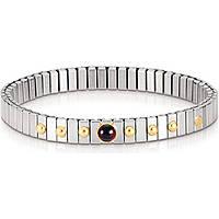 bracciale donna gioielli Nomination Xte 042102/003