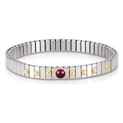 bracciale donna gioielli Nomination Xte 042102/010