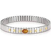 bracciale donna gioielli Nomination Xte 042103/001