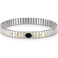 bracciale donna gioielli Nomination Xte 042103/002