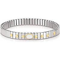 bracciale donna gioielli Nomination Xte 042103/007