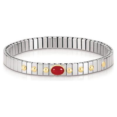 bracciale donna gioielli Nomination Xte 042103/011