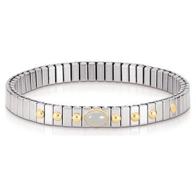 bracciale donna gioielli Nomination Xte 042104/001