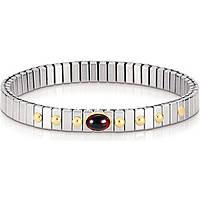 bracciale donna gioielli Nomination Xte 042104/003