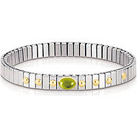 bracciale donna gioielli Nomination Xte 042104/005