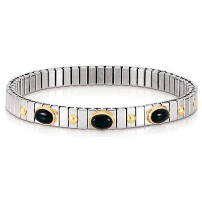 bracciale donna gioielli Nomination Xte 042105/002