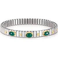 bracciale donna gioielli Nomination Xte 042105/003
