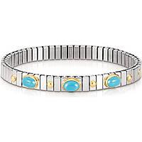bracciale donna gioielli Nomination Xte 042105/006