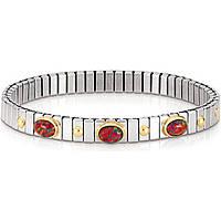 bracciale donna gioielli Nomination Xte 042105/008