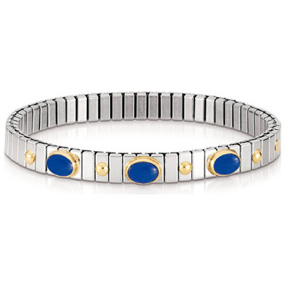bracciale donna gioielli Nomination Xte 042105/009
