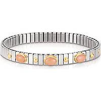 bracciale donna gioielli Nomination Xte 042105/010